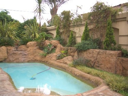 Pool and Property Management
