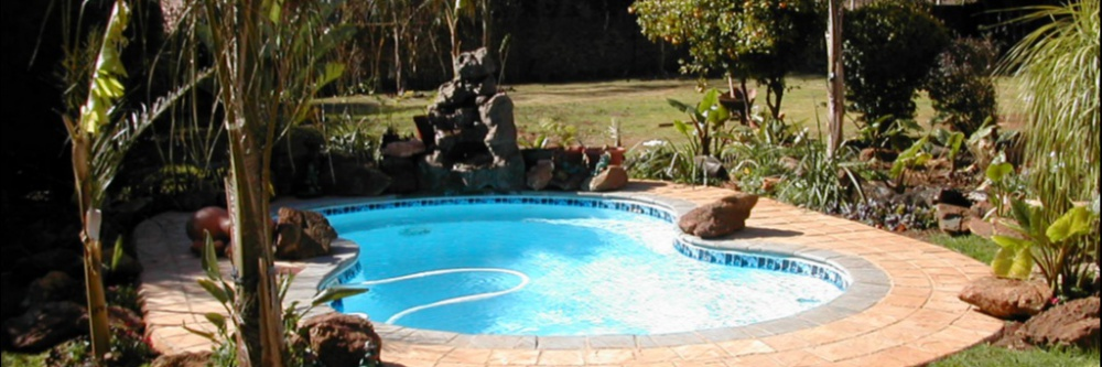 Clear Water Pools: KZN