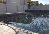 Netted Pool
