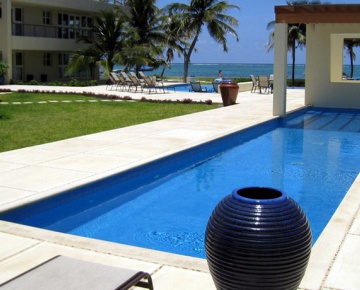 Main Pools for Africa Image