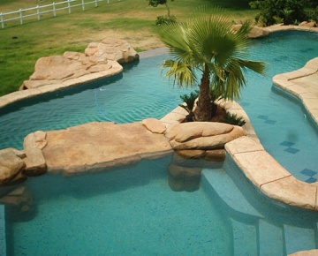 ArtRockFX Custom Pools and Rock Work