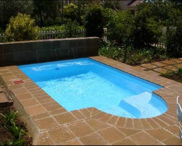 Splash Pool: Mpumalanga