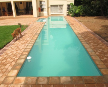 Leshoka Pools