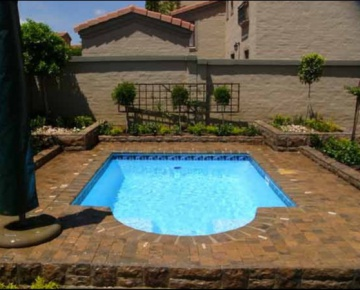 Splash Pool: Limpopo