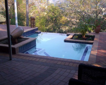 Blue Lake Pools Durban