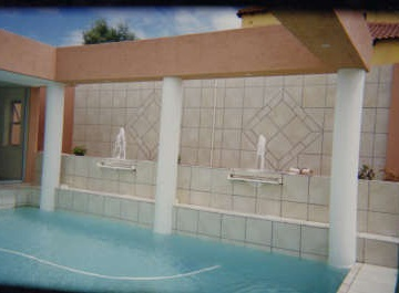 Sunshine Pools and Pool Renovations