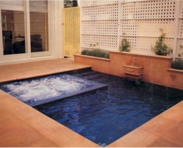 Homexterior Pools