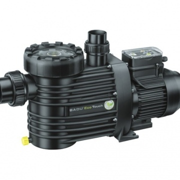 BADU®Eco Touch - Self-Priming circulation pumps