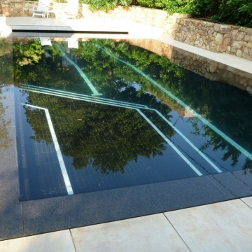Gauteng Pool of The Year 2014