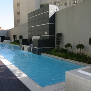 Penguin Pools Pretoria. Award winning pool.