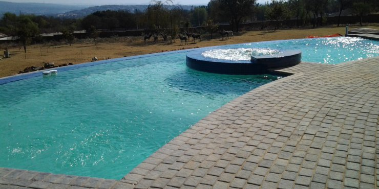 Game Farm Pool