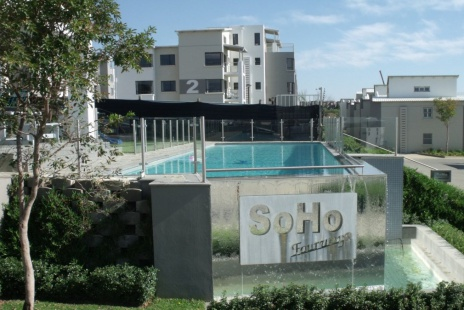 Curtis Pools: Gold Award, Residential Pools