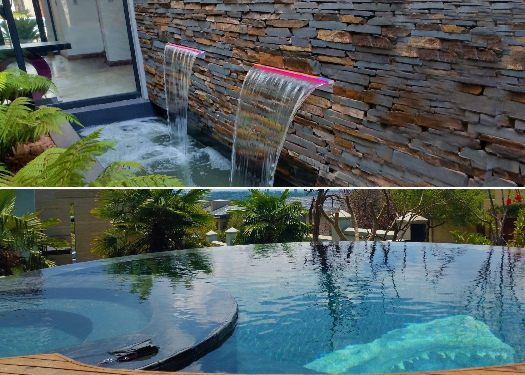 Swimming pools find reputable pool builders in your area for Swimming pool builders