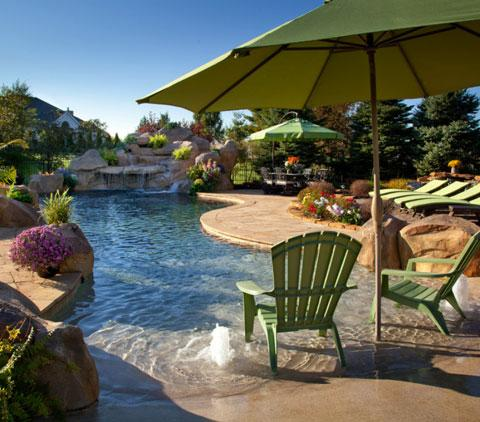 Swimming pools find reputable pool builders in your area for How to find a home builder in your area